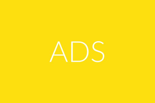 Google Ads Reklama